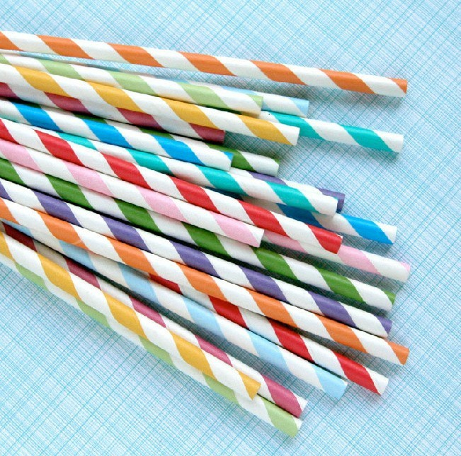 Directly-Factory-Manufacturer-4500pcs-lot-Bright-Color-Paper-Straws-Suitable-For-Wedding-Birthday-Party-font-b